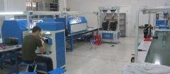 制鞋流水线设备整厂设计、规划、输出